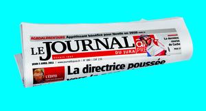 Journal du Jura - Bienne